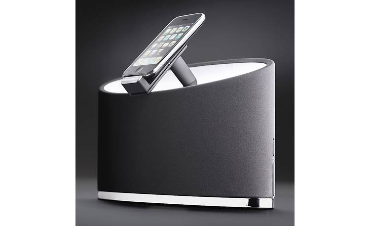 Bowers & Wilkins Zeppelin Mini Profile (iPod touch not included)