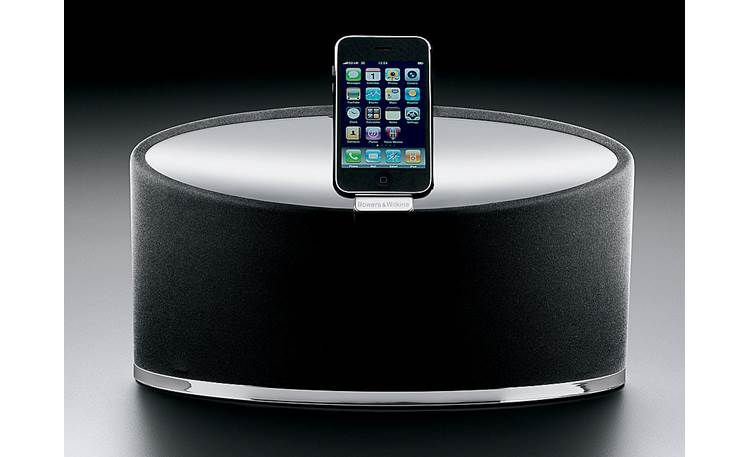 Bowers & Wilkins Zeppelin Mini (iPhone not included)