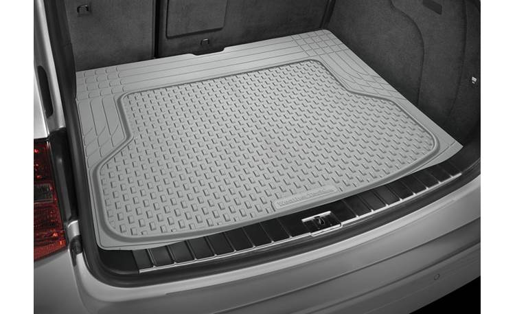 WeatherTech AVM™ Cargo Mat Trim-to-fit cargo mat