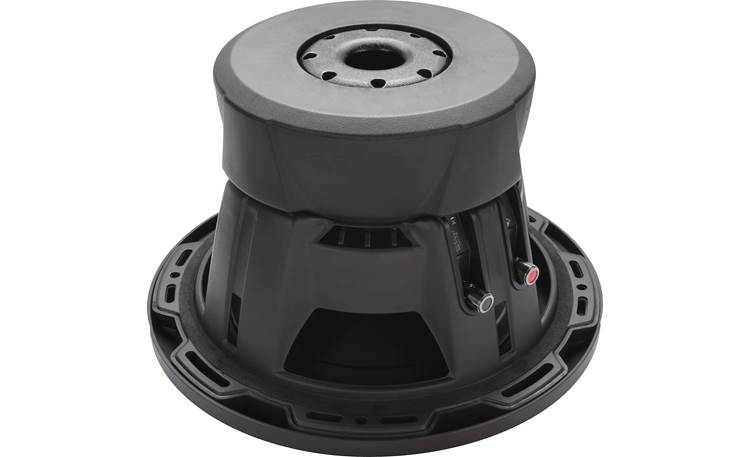 Rockford Fosgate P3D4-10 Back