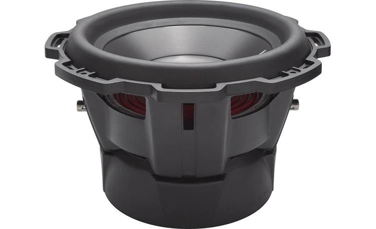 Rockford Fosgate P3D4-10 Other