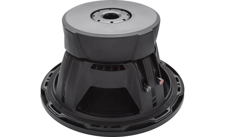 Rockford Fosgate P3D4-15 Back