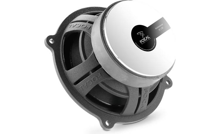 Focal Performance PC 130 Back