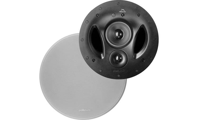 Polk Audio 90-RT Front