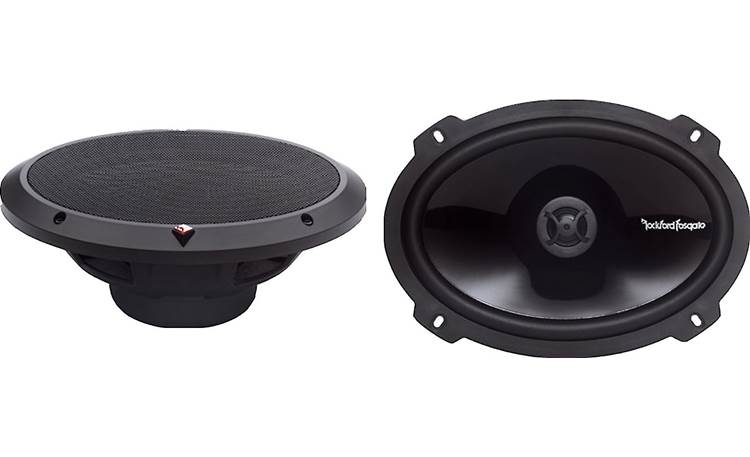 Rockford Fosgate P1692 Front
