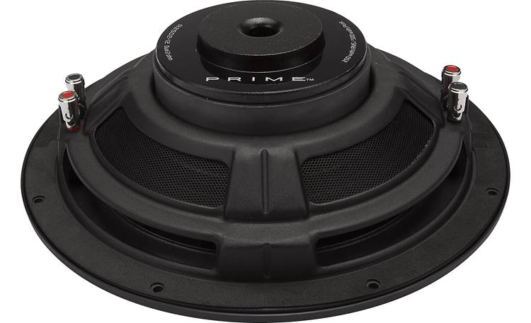 Rockford Fosgate R2SD2-12 Back