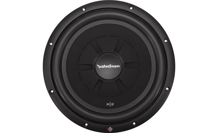Rockford Fosgate R2SD2-12 Other