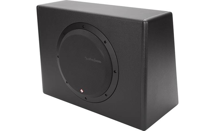 Rockford Fosgate Punch P300-10 Front