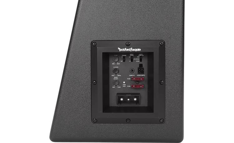 Rockford Fosgate Punch P300-10 Other