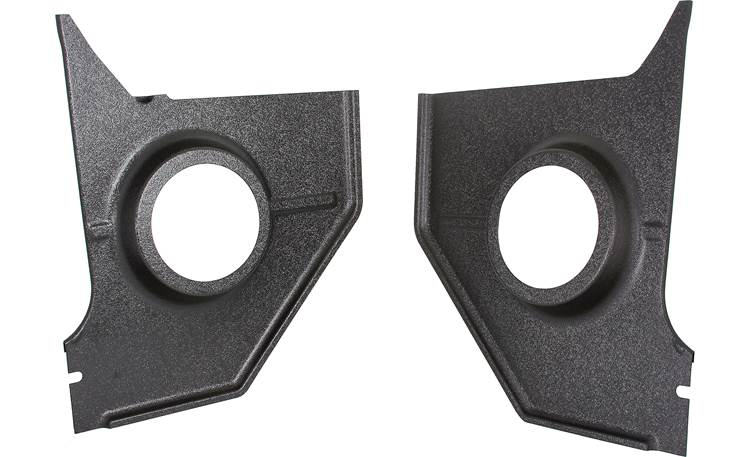 RetroSound MKP646-S Kick Panel Enclosures Other