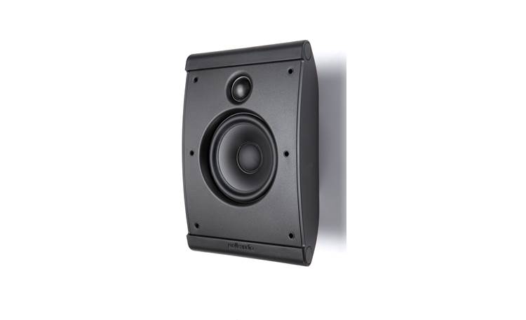 Polk Audio OWM3 Wall-mounted, grille off