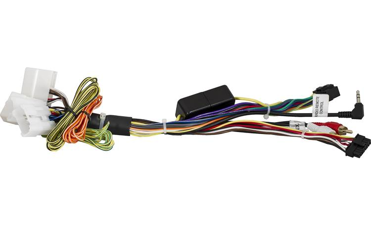 Alpine KTX-TCM8 Restyle Dash and Wiring Kit Wiring harness