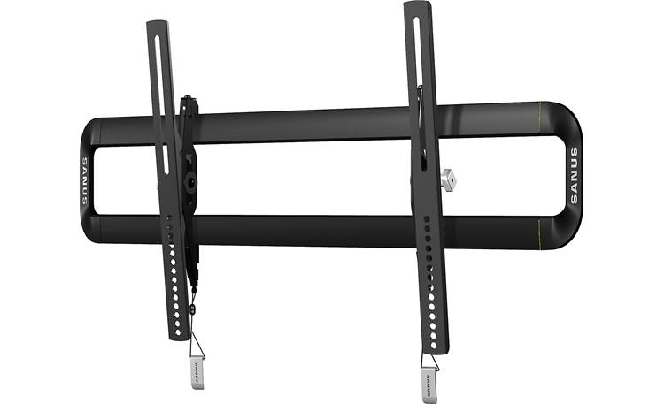 Sanus Premium Series Vlt5 Tilt Wall Mount For 42 90 Tvs At Crutchfield