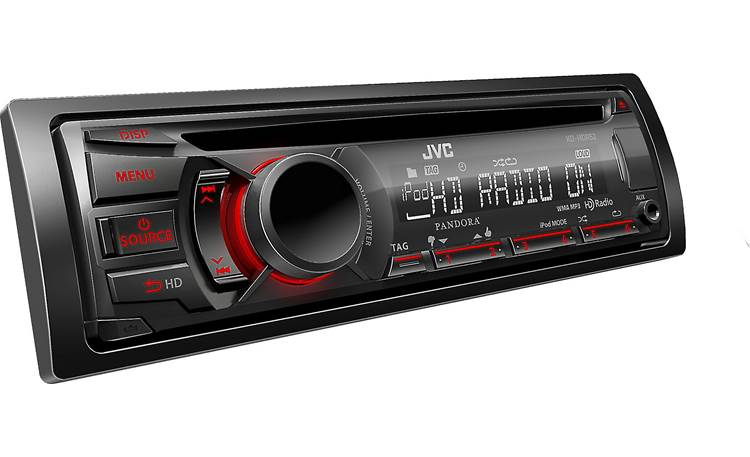 JVC KD-HDR52 Other