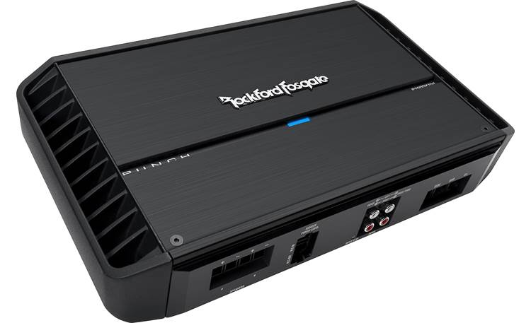 Rockford Fosgate Punch P1000X1bd Other