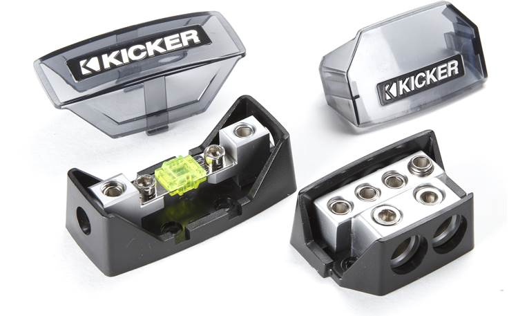 Kicker PKD4 Other