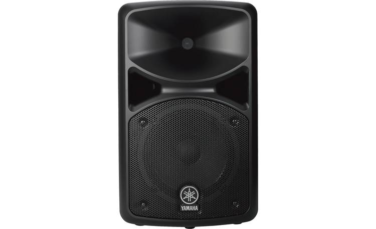 Yamaha STAGEPAS 400i Speaker, front view
