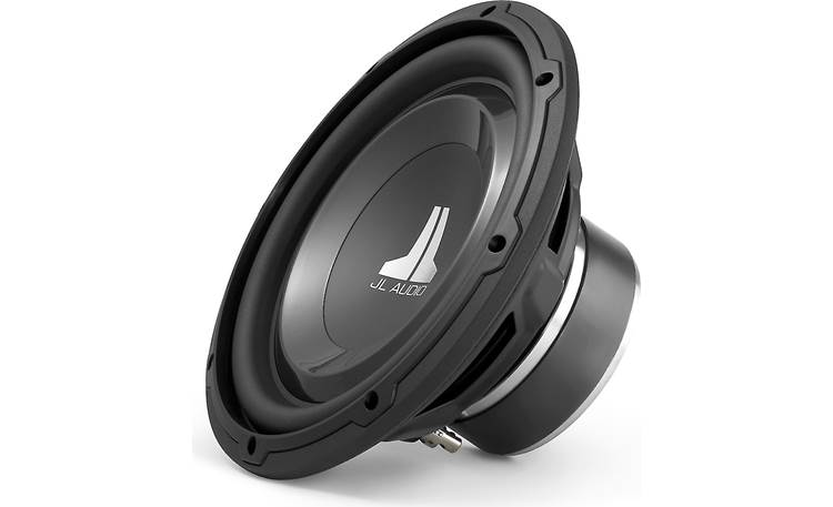 JL Audio 10W1v3-2 JL Audio's W1v3 sub delivers high-end performance at a modest price