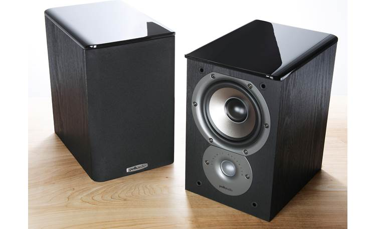 Polk Audio TSi100 Other