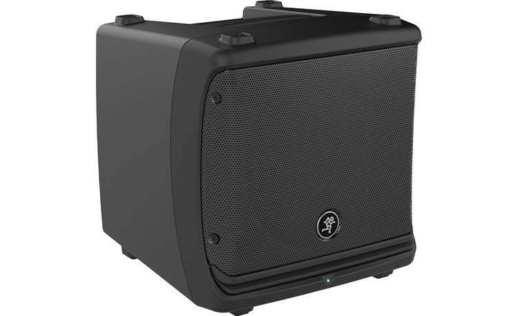 Mackie DLM8 Rugged PC-ABS cabinet