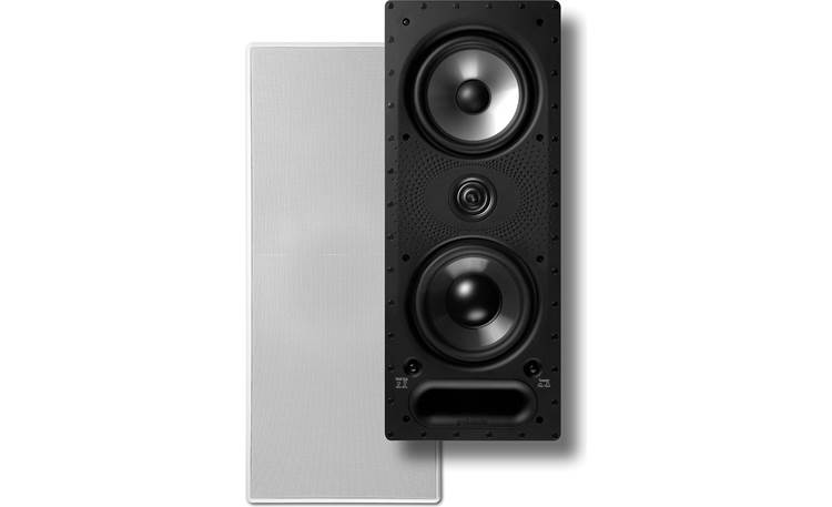 Polk Audio 265-LS Front