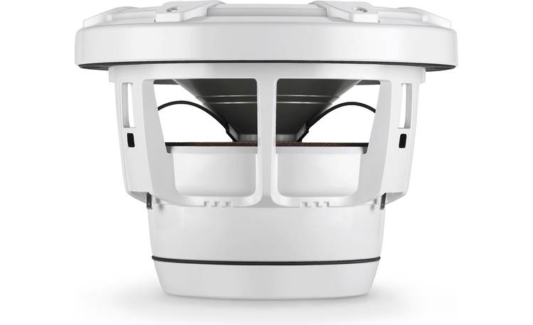 JL Audio M8IB5-SG-WH Centrex polymer basket and grille