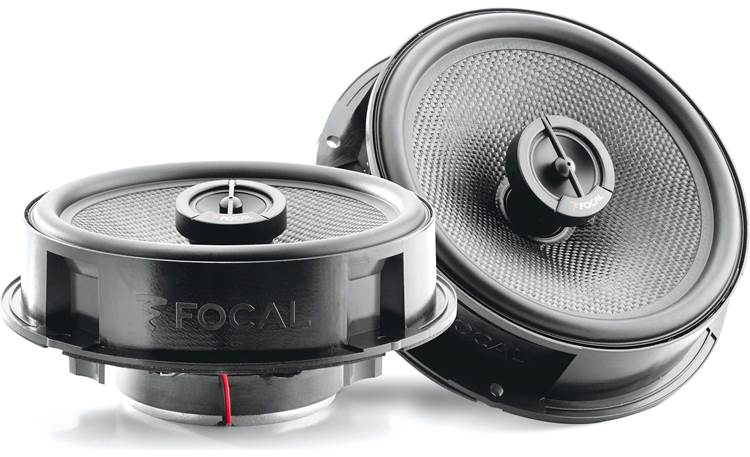 Focal Integration IC 165VW Front