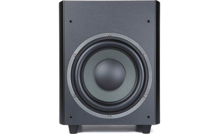 Focal Sub 300 P Front (grille removed)