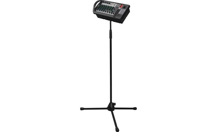 Yamaha STAGEPAS 600i Includes a 34.8-35.2mm pole socket (stand not included)