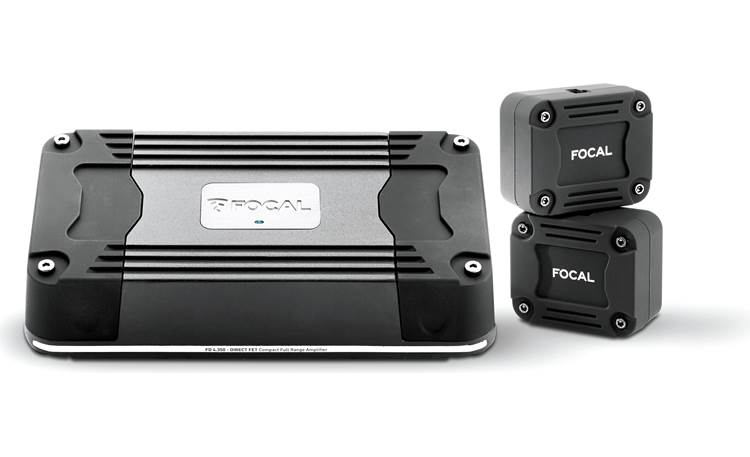 Focal FD 4.350 Front