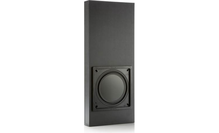 Monitor Audio IWB-10 Front (pictured with optional IWS-10 subwoofer)