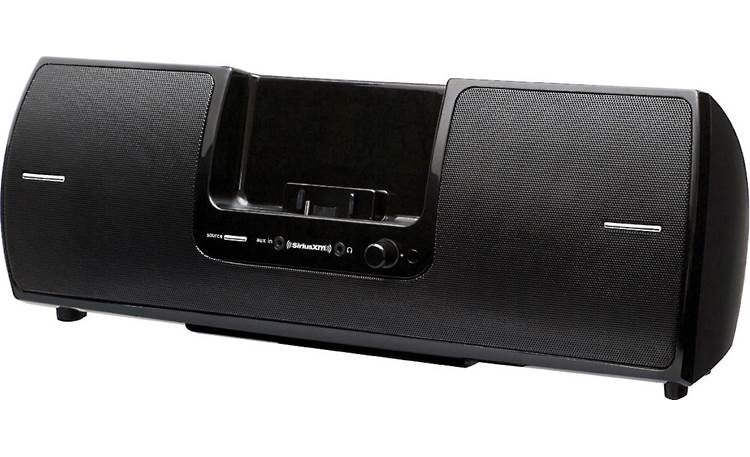 SiriusXM SXSD2 Portable Speaker Dock portable speaker dock