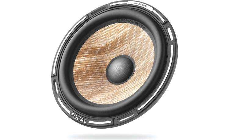 Focal Performance PS 165F Other