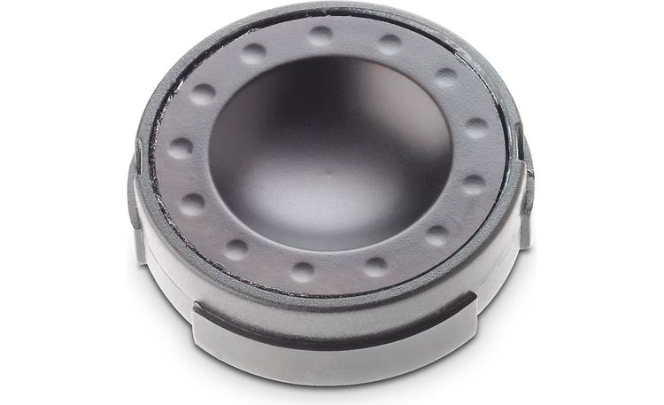 Focal Performance PS 165F Focal's inverted dome tweeter without the grille and mounting cup