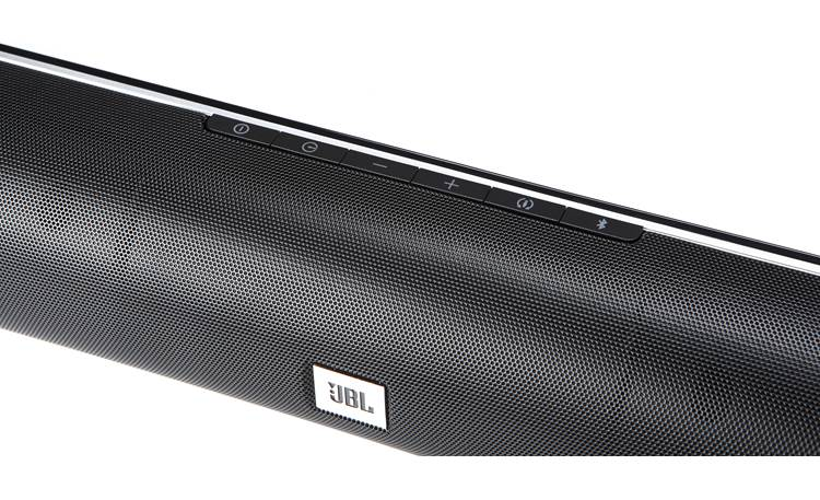JBL Cinema SB350 Sound bar controls