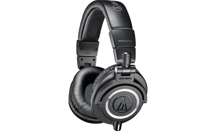 Audio-Technica ATH-M50x (Headphones) Front