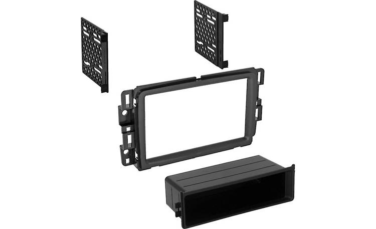 American International GMK403 Dash Kit Front
