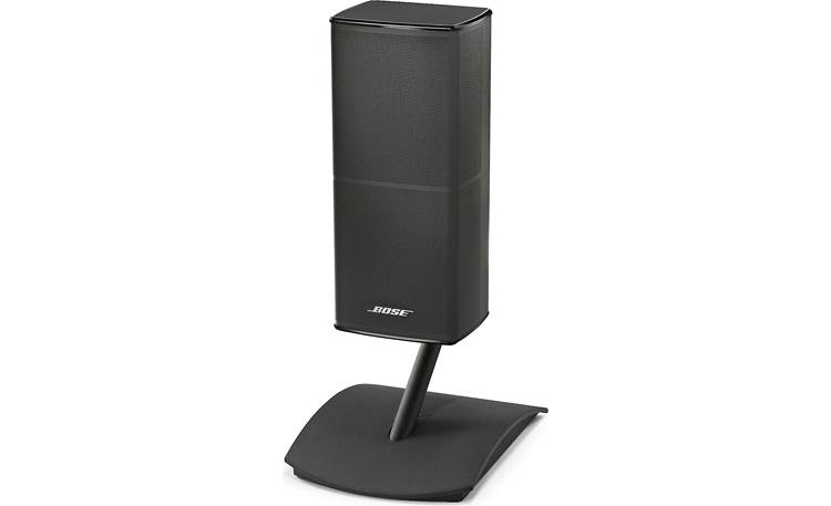 Bose® UTS-20 series II universal table stand Black (speaker not included)