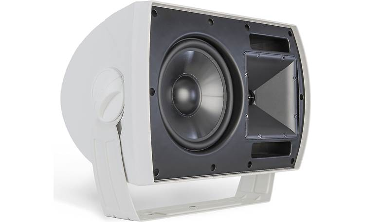 Klipsch CA-800T Shown with grille removed