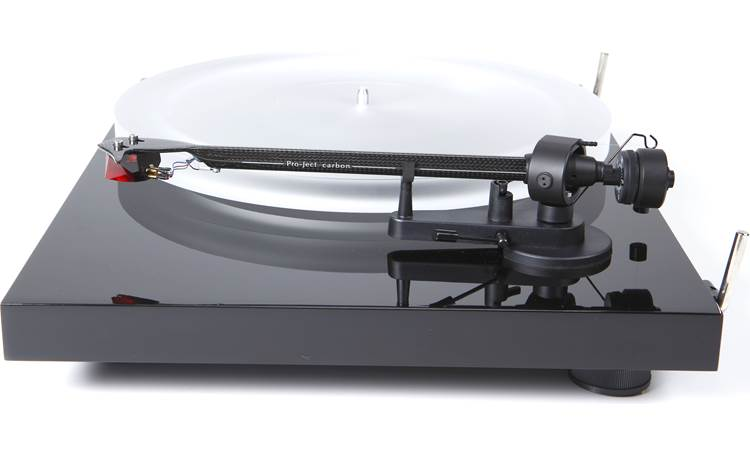 Pro-Ject Debut Carbon Esprit SB (DC) Shown in Gloss Black