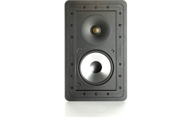 Monitor Audio CP-WT260 Front (Grille included, not shown)