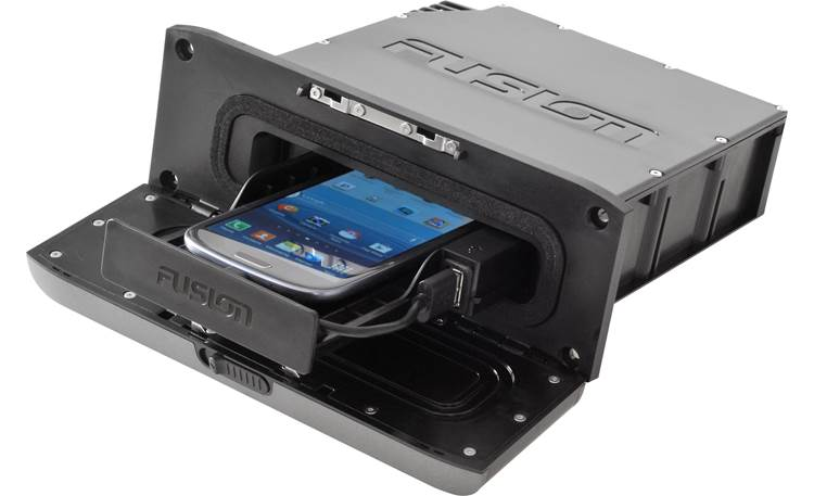Fusion MS-UD650 Secure storage for your device