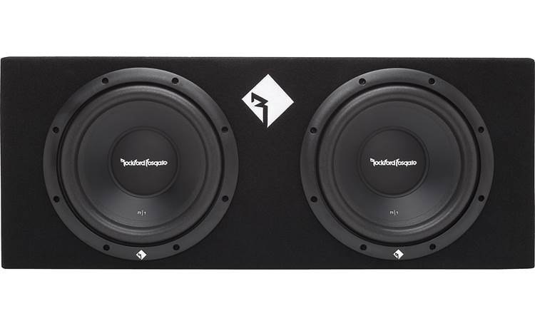Rockford Fosgate Prime R1-2X10 Other