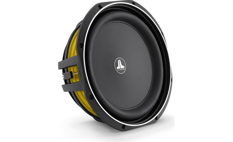 JL Audio 10TW1-2 Other