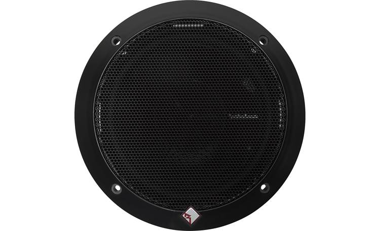 Rockford Fosgate P16-S Other