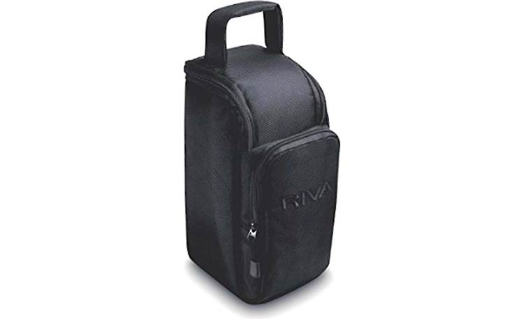 Audio Design Experts Travel Bag for Riva Turbo X Front
