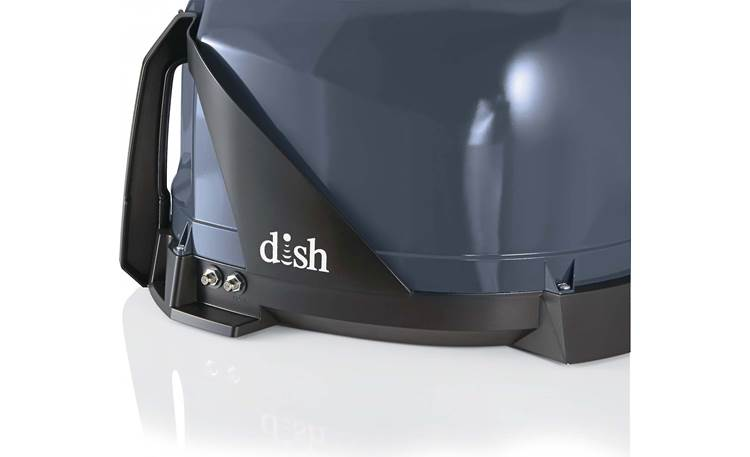 DISH VQ4510 Tailgater Other