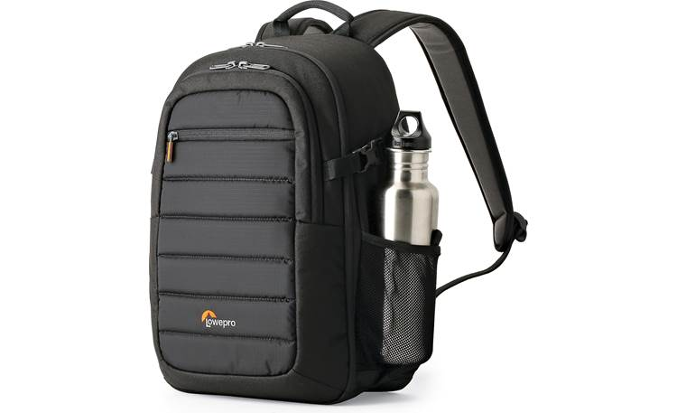 Lowepro Tahoe BP 150 Side pocket for water bottle