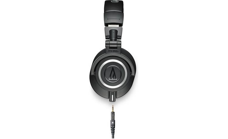 Audio-Technica ATH-M50x Side view
