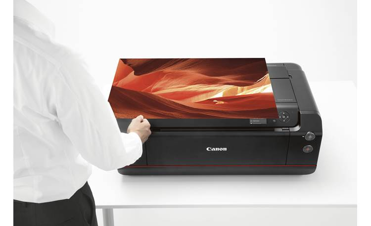 Canon imagePROGRAF PRO-1000 Create large prints up to 17